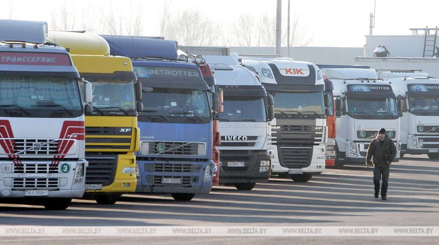 Ограничения на въезд в Россию не будут касаться дипломатов и водителей грузовиков