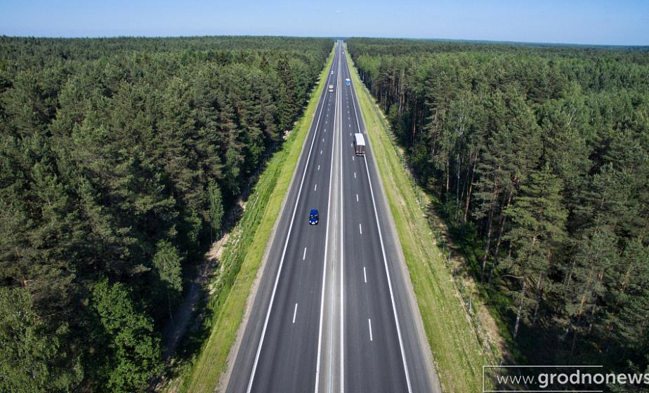 В Гродно пройдет презентация первого мобильного приложения для трассы М6