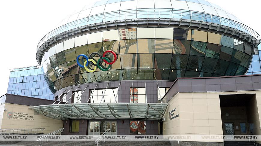 Белорусам по силам завоевать 100 лицензий на Олимпиаду в Токио — НОК