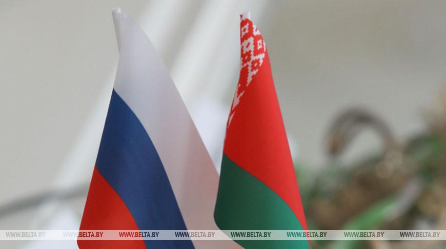 Александр Лукашенко и Владимир Путин обсудили ситуацию в мире, эпидемию COVID-19, перевалку товаров, нефтегазовую тематику