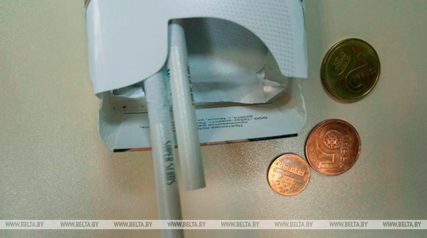 Некоторые марки сигарет дорожают в Беларуси с 1 октября