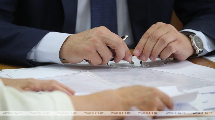 Представители Администрации Президента проведут выездные приемы граждан в октябре