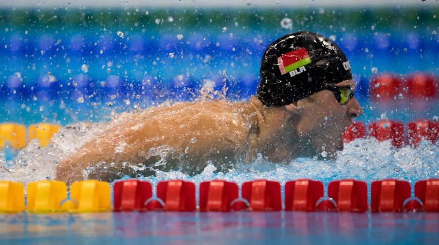 Игорь Бокий выиграл второе золото Паралимпиады в Токио