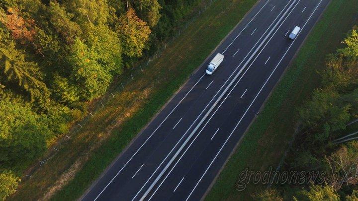 120 километров в час пока отменяется. В 2020 году на М6 изучат уровень аварийности