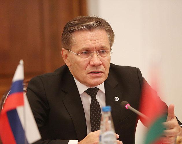 Глава Росатома готов провести экскурсию для властей Литвы по Белорусской АЭС