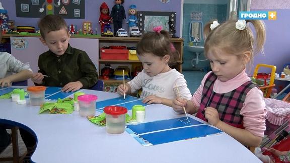 Федерация профсоюзов Беларуси готова исполнить мечты детей накануне Нового года (+видео)