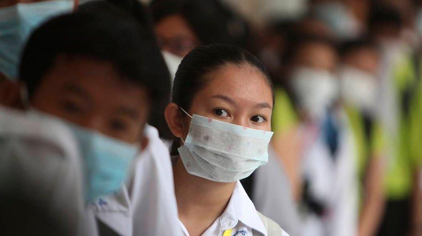 В Китае почти половина заразившихся коронавирусом выздоровели
