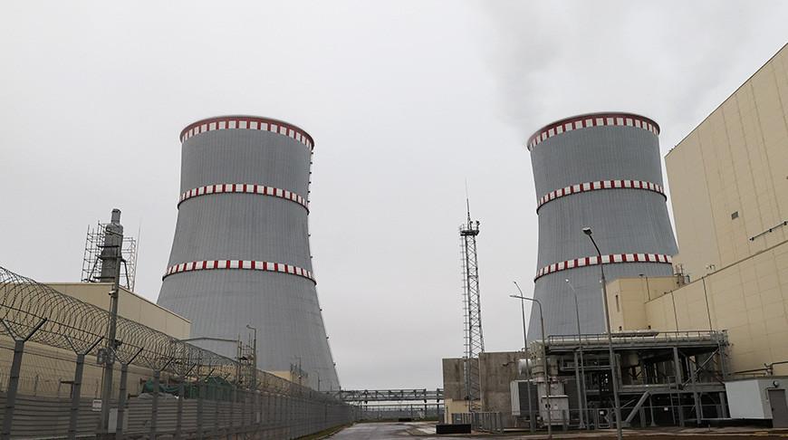 На первом энергоблоке БелАЭС начинаются динамические испытания