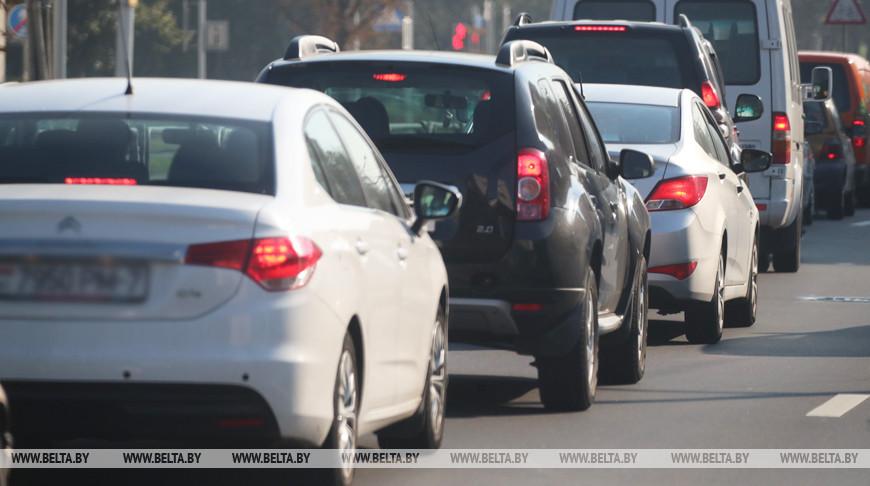 Решение по корректировке дорожного сбора будет приниматься в начале 2020 года