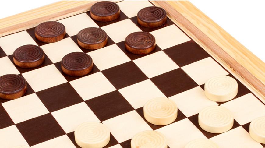 Белорусские спортсмены выиграли 5 медалей на международном онлайн-турнире по шашкам
