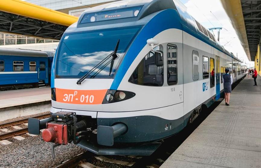 БЖД временно отменяет поезда в Польшу