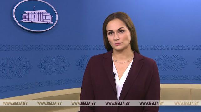 «Откровенный и жесткий разговор» — Наталья Эйсмонт рассказала подробности закрытой части совещания Александра Лукашенко с силовиками