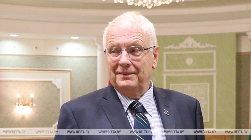 Беларусь претендует на проведение чемпионата Европы по легкой атлетике в 2024 году