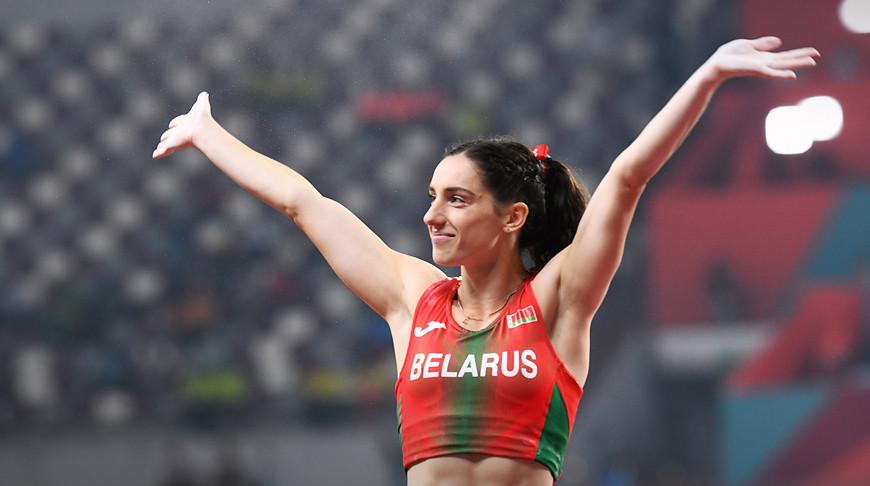 Ирина Жук, член олимпийской сборной Беларуси: «Когда отбиралась на Рио-2016, главной целью было просто попасть туда, в Токио передо мной совсем другие задачи»