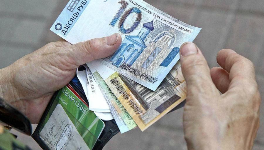 Михаил Орда: нужно уходить от уравнительного принципа в формировании пенсии