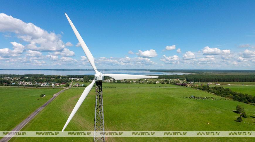 Беларусь и Австрия будут сотрудничать в развитии зеленой экономики