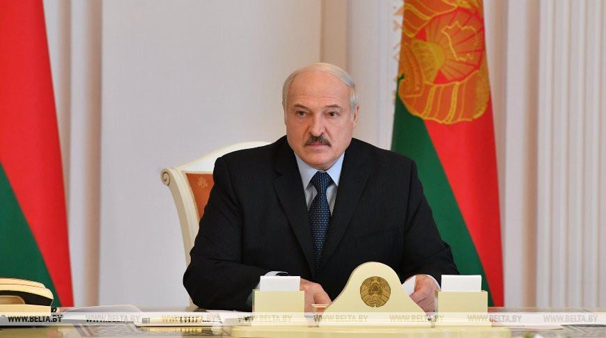 Мероприятия ко Дню Победы и эпидситуацию обсудили на совещании у Александра Лукашенко