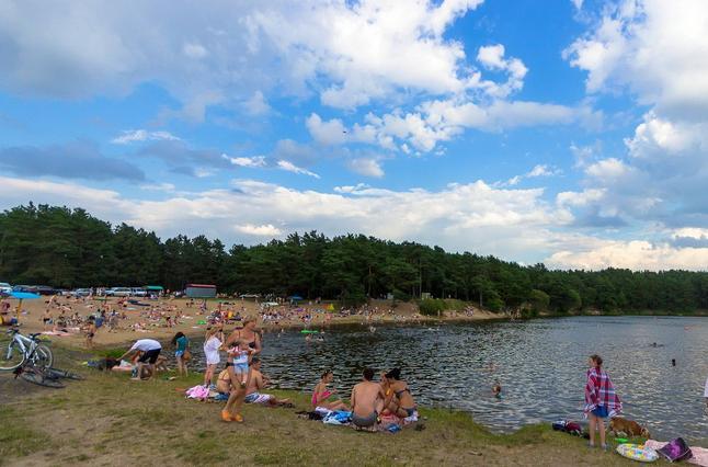 За минувшие выходные в Гродненской области на водоёмах утонули 6 человек