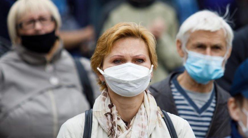 Гродненский зональный центр гигиены и эпидемиологии: усиливаются меры по профилактике коронавирусной инфекции
