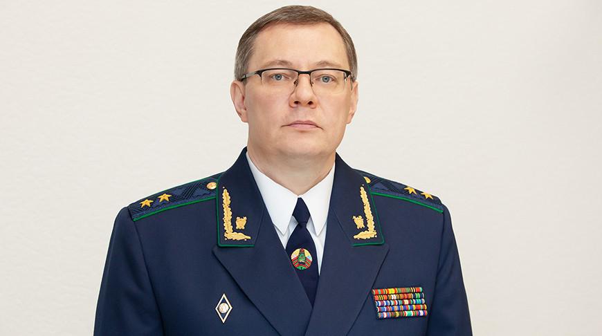 Опытные следователи содрогнулись: Швед рассказал о шокирующих находках по делу о геноциде белорусов