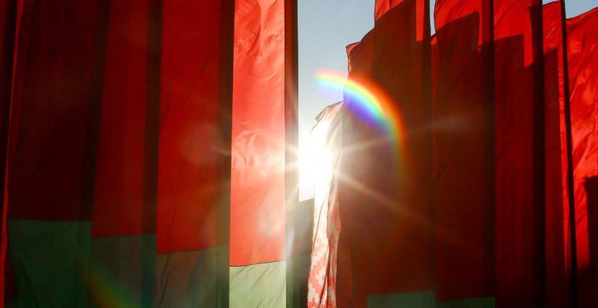 «Залог счастливого будущего Беларуси – в народном единстве». Гродненцы о том, что нас объединяет и почему сплоченность – высшая ценность