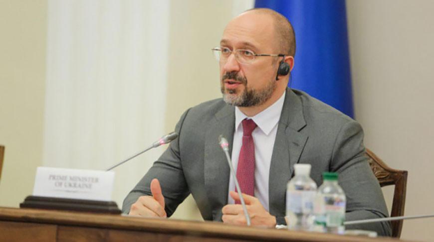 Украина продлит действие карантина до конца 2020 года