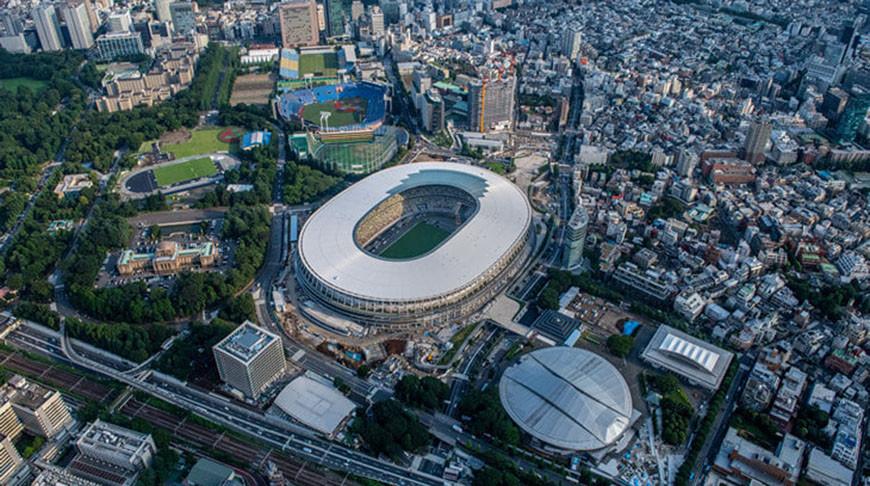 Олимпиада в Токио будет максимально безопасной — оргкомитет