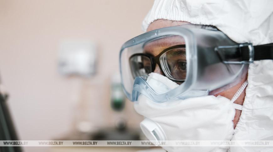 В Беларуси выздоровели и выписаны 13 528 пациентов с COVID-19