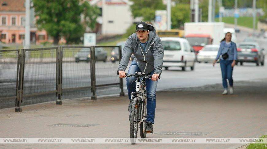 Единый день безопасности дорожного движения пройдет в Беларуси 25 сентября