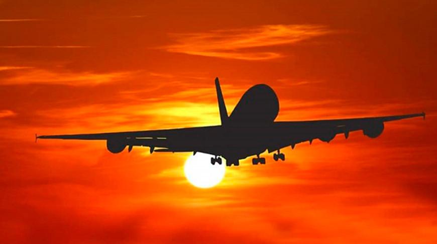 Минтранс Беларуси ждет ответа Росавиации касательно возобновления авиасообщения