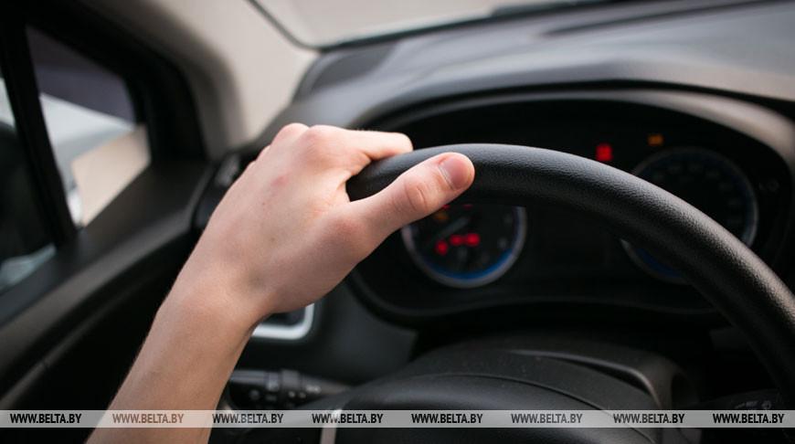 В Беларуси повысят скоростной режим на 19 участках республиканских автодорог и МКАД