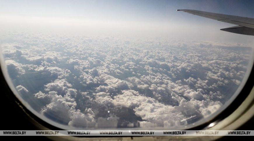 Минтранс Беларуси изучает возможность открытия в 2020 году авиарейсов между регионами