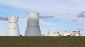 На первом блоке Белорусской АЭС завершена загрузка имитаторов тепловыделяющих сборок