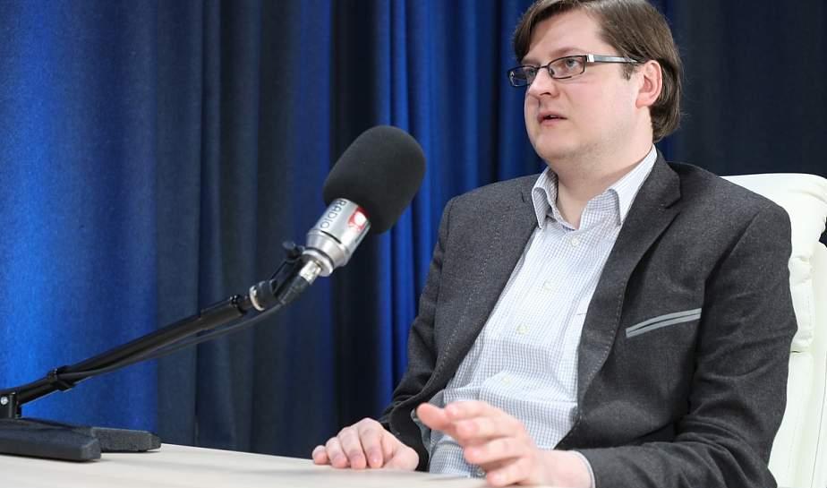 Петр Петровский: «Миграционный кризис в Литве может быть разрешен только через переосмысление всей политики ЕС в отношении Беларуси»