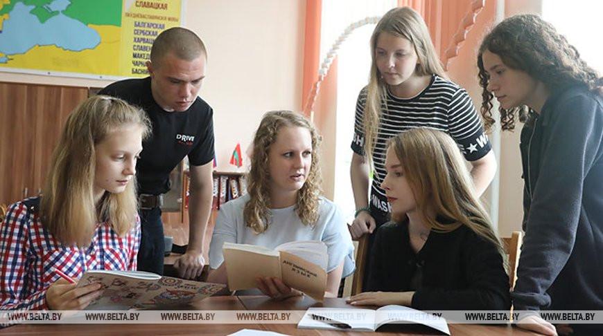 Ролевую игру на тему мигрантов и беженцев проведут в Гродненском районе для студентов