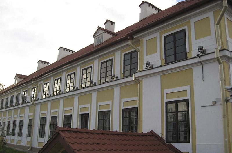 У Гродне з'явіцца гарадская ратуша, ад якой пачнецца міжнародны турыстычны маршрут