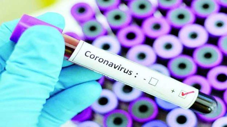 Заболевание коронавирусом в Ошмянах не подтвердилось. Сотрудники пункта пропуска Каменный Лог госпитализированы для проведения карантинных мероприятий