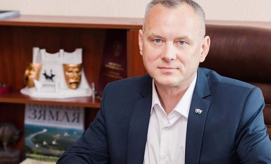 Член Совета Республики Национального собрания Республики Беларусь Игорь Гедич 21 сентября проведет прямую телефонную линию