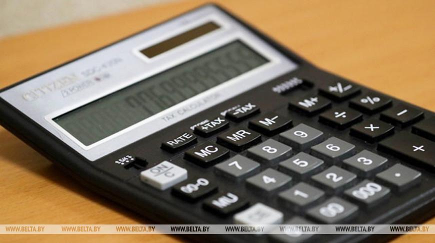 Инфляция в Беларуси в июне составила 0,2%