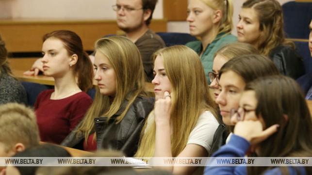 Летняя школа русского языка собрала в Гродно слушателей из 11 стран