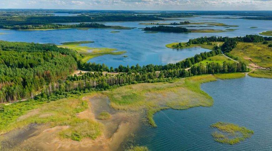 «Спящая красавица Европы» — Le Figaro включила Беларусь в топ-20 туристических направлений 2020 года