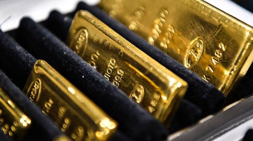 Эксперты выяснили, сколько золота добыло человечество