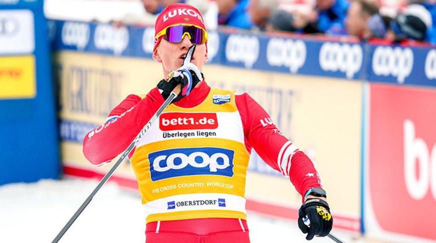 Первый этап Кубка мира по лыжным гонкам пройдет без зрителей