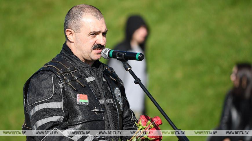 Великая Победа объединяет народы Беларуси и России — первый вице-президент НОК