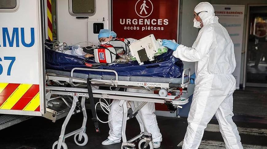 Второй год пандемии для людей может быть тяжелее первого - ВОЗ