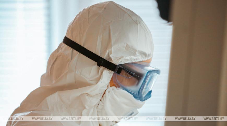Белорусские врачи успешно преодолеют ситуацию с COVID-19 — кандидат медицинских наук