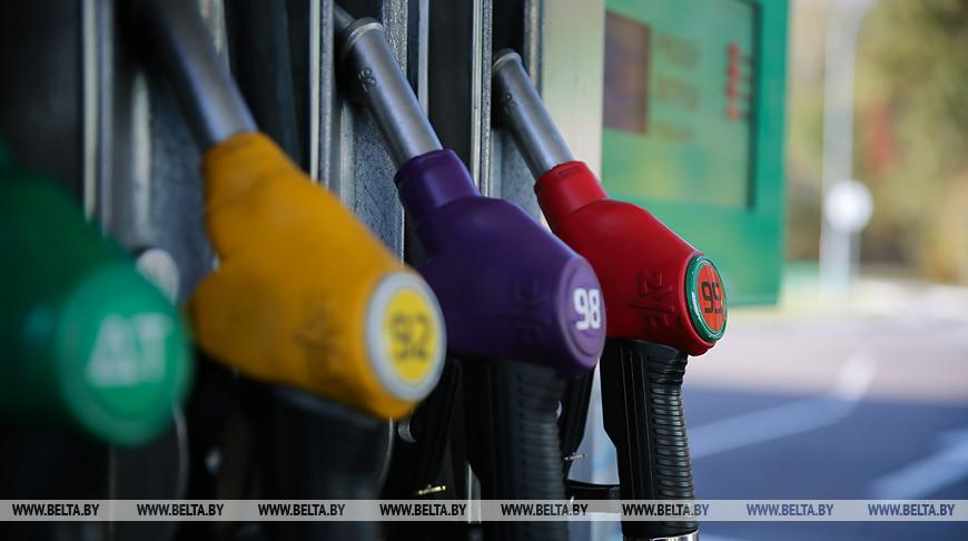 В Беларуси установлены нормы расхода топлива в области транспортной деятельности