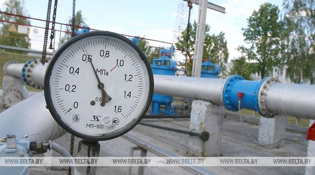 Начата реверсная транспортировка российской загрязненной нефти с территории Беларуси