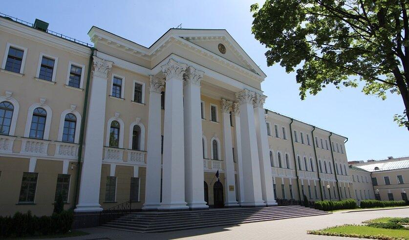 СК Беларуси: заместитель директора сахарного комбината заключен под стражу