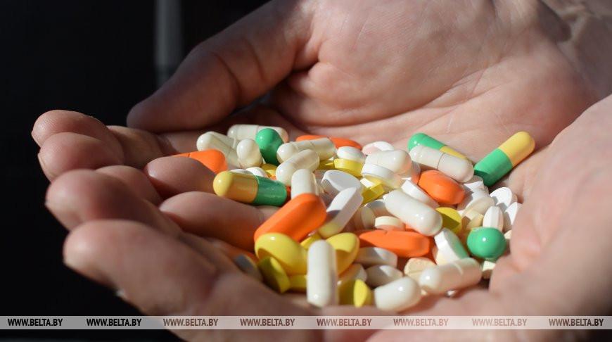 Перечень запрещенных наркотиков и психотропов расширен в Беларуси